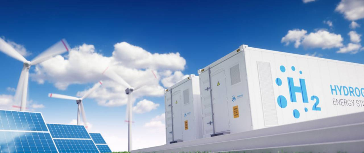 2020 International Hydrogen and Fuel Cell Business Delegation to China